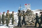 China's new Military base near Sikkim