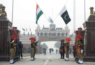 Pakistan on way to Tac. Nuke. – Adie China